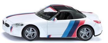 Siku Spielzeug-Auto SIKU BMW Z4 M40i