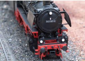 Trix T22986 Dampflokomotive Baureihe 043