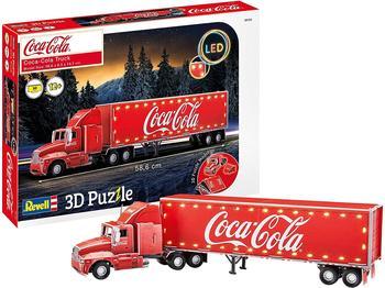 REVELL 00152 - Coca-Cola Truck