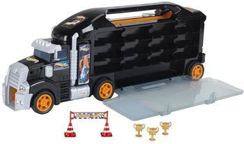 Theo Klein Klein Spielzeug-Auto Hot Wheels LKW Sammelkoffer