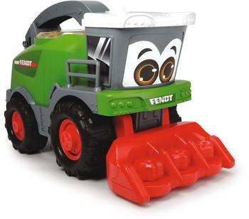 DICKIE Toys Spielzeug-Auto ABC Fendti Harvester