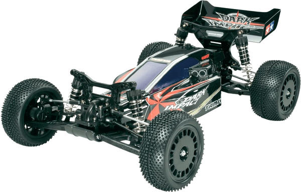 Tamiya Dark Impact 4WD-Buggy (DF-03)