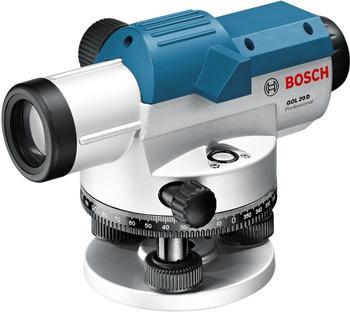 Bosch GOL 20 D Professional (0 601 068 400)