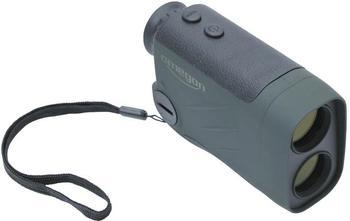 Bresser laser entfernungsmesser geschwindigkeitsmesser test: action