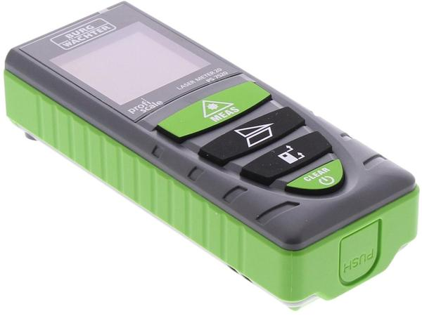 Bosch Laser Entfernungsmesser Zamo Ii Test : Testbericht.de: burg wächter 20 ps 7520 im test
