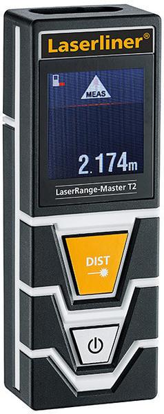 Laserliner LaserRange Master T2