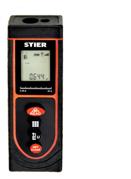 STIER Basic+ 40 m