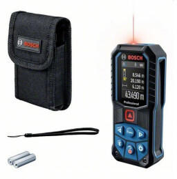 Bosch GLM 50-27 C Professional