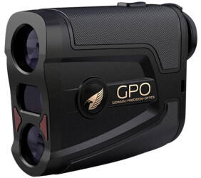 Gpo GPO Rangetracker 1800 black