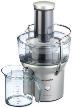 Gastroback 40118 Design Easy Juicer