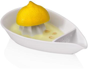 Küchenprofi Zitronenpresse Porzellan