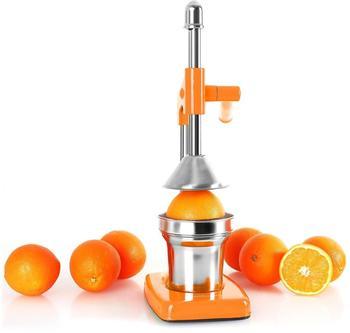 OneConcept EcoJuicer XXL orange