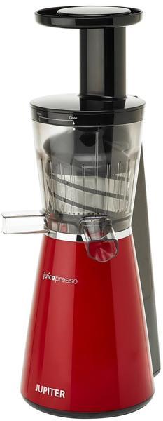 Jupiter Juicepresso 3 in 1 rot 867400