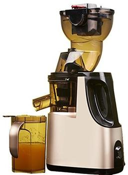 Acopino Delicato Slow Juicer champagner