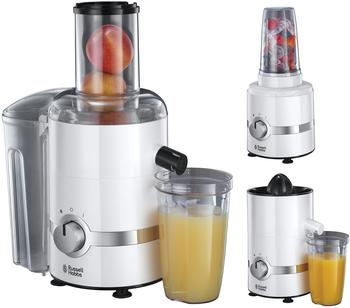 Russell Hobbs 3 in 1 Ultimativer Entsafter 22700