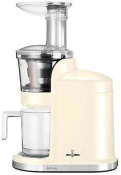 kitchenaid-slow-juicer-artisan-creme