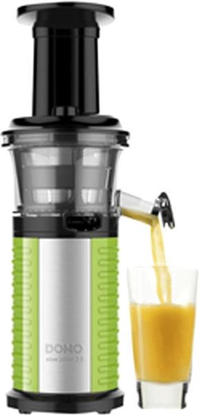 DOMO Slow Juicer 2.0 DO9139J
