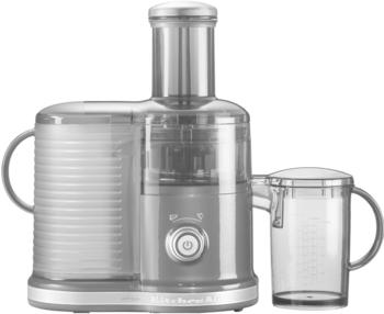 KitchenAid 5KVJ0332 EMS medaillon-silber