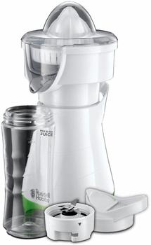 russell-hobbs-21352-56-explore-smoothie-maker-mixgo-juice-standmixer-inklusive-2-trinkflaschen-zitruspresse-300-watt-weiss-gruen