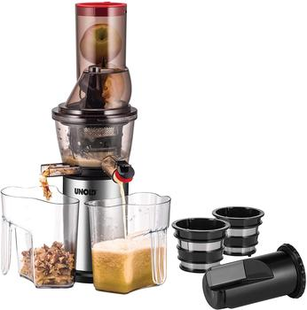 Unold Slow Juicer 3-in-1 78265
