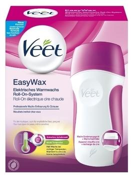 Veet EasyWax Roll-On-System