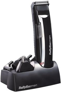 BaByliss Trimmer Multi.6 Face