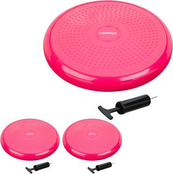 relaxdays-ballsitzkissen-33-cm-pink