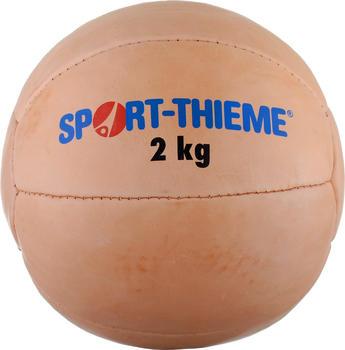 sport-thieme-medizinball-der-klassiker-2kg