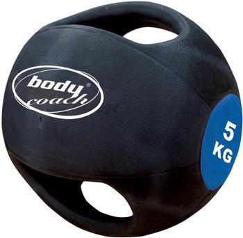 body-coach-medizinball-mit-2-handgriffen-5-kg