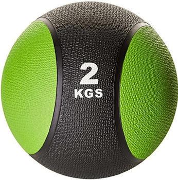 Gorilla Sports Medizinball 2kg
