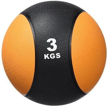 Gorilla Sports Medizinball 3kg