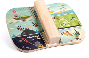 Erzi Balancierbrett Plankpad mit App (46045E)