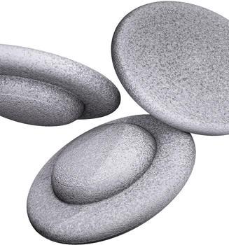 joboo Balance Board Basic grey