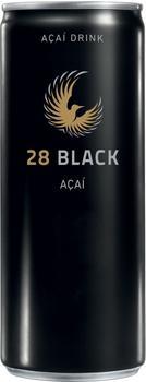 28 Black Acai 0,25l