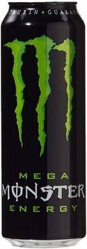 Monster Mega Energy 0,55l