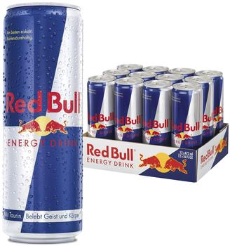 Red Bull Energy Drink 12x473 ml