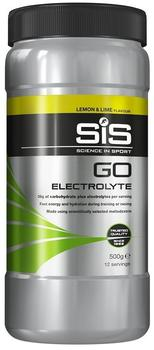 Science in Sport SiS GO Electrolyte 500 g