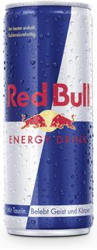 Red Bull Energy Drink 24x250 ml