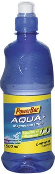 PowerBar Aqua+ Magnesium Drink 500ml