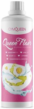 GymQueen Queen Flavs Holunder Drink 1000 ml