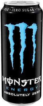 Monster Absolutely Zero 0,5 l