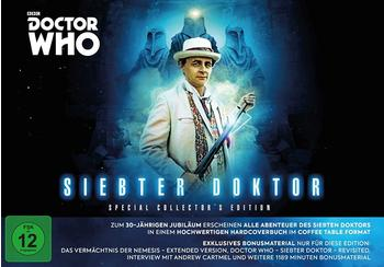 Pandastorm Pictures Doctor Who - Siebter Doktor