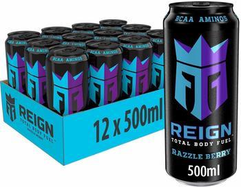 Reign Razzle Berry 0,5l