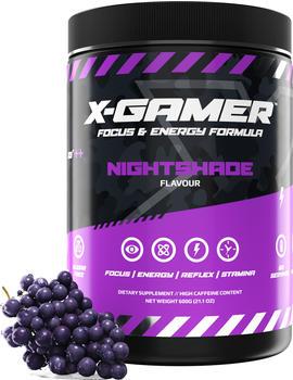X-Gamer X-Tubz Nightshade