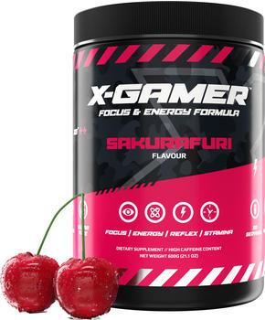 X-Gamer X-Tubz Sakurafuri