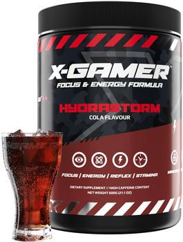 X-Gamer X-Tubz Hydrastorm