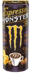 Monster Energy Monster Espresso Salted Caramel 0,25l