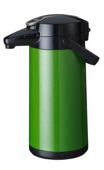 Bravilor Bonamat Airpot Furento mit Edelstahl-Einsatz 2,2 l grün