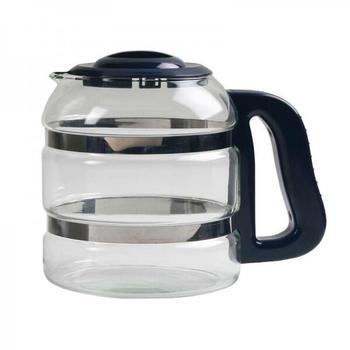 Bluegreen Water Pro Glaskanne schwarz