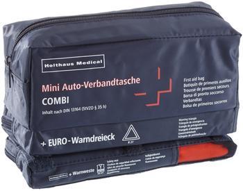 Holthaus Verbandtasche Mini 3 in 1